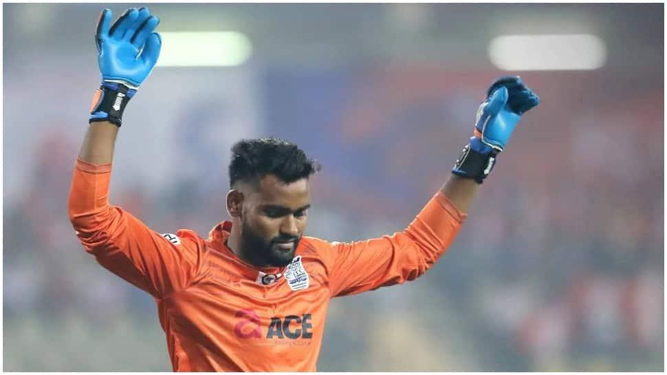 ISL: Goalkeeper Ravi Kumar signs a two-year deal with Odisha FC