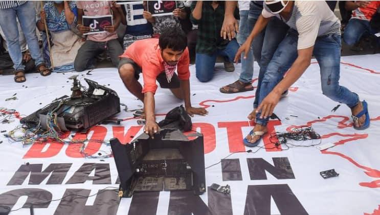India may lead anti-China boycott globally amid border row on LAC