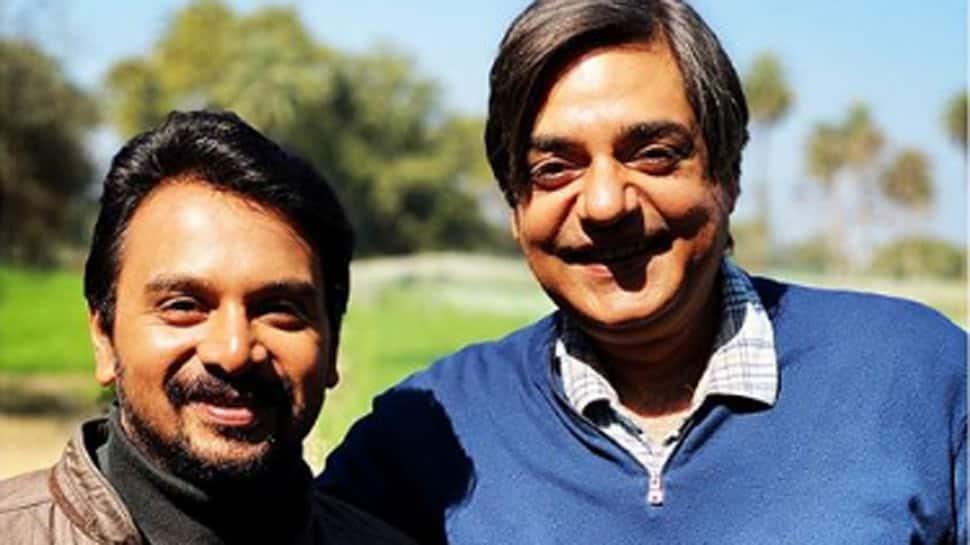 Namit Das: Was 'privilege' working with 'true gentleman' Chandrachur Singh in 'Aarya'