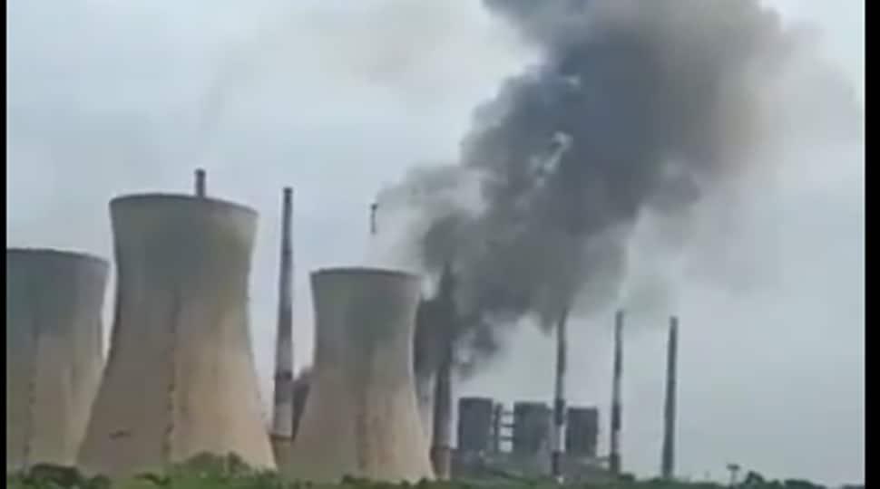 Five dead, 10 injured as boiler explodes at Neyveli lignite plant in Tamil Nadu: Sources