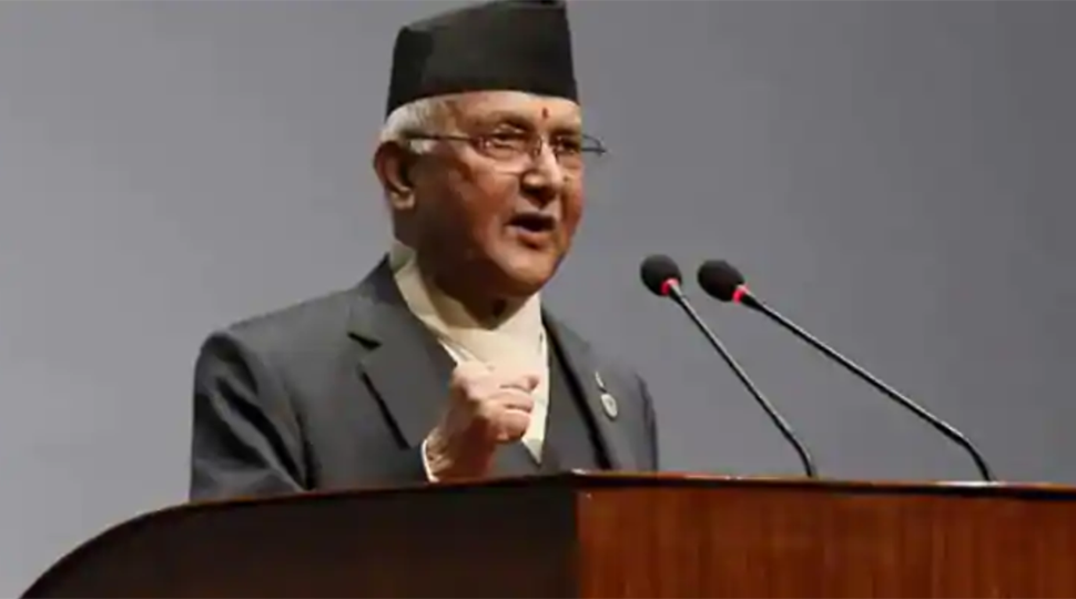 Nepal's Ruling Party demands PM KP Sharma Oli's resignation due to 'failure' over various issues