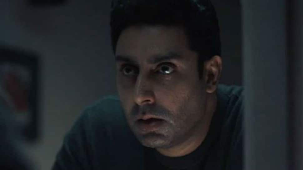 'Breathe: Into The Shadows' trailer: Abhishek Bachchan, Amit Sadh and Nithya Menen present an intense web series. Forget blinking for 2.5 minutes