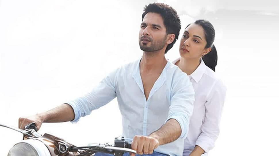 Shahid Kapoor's 'Kabir Singh' crosses a billion streams on a popular music streaming platform
