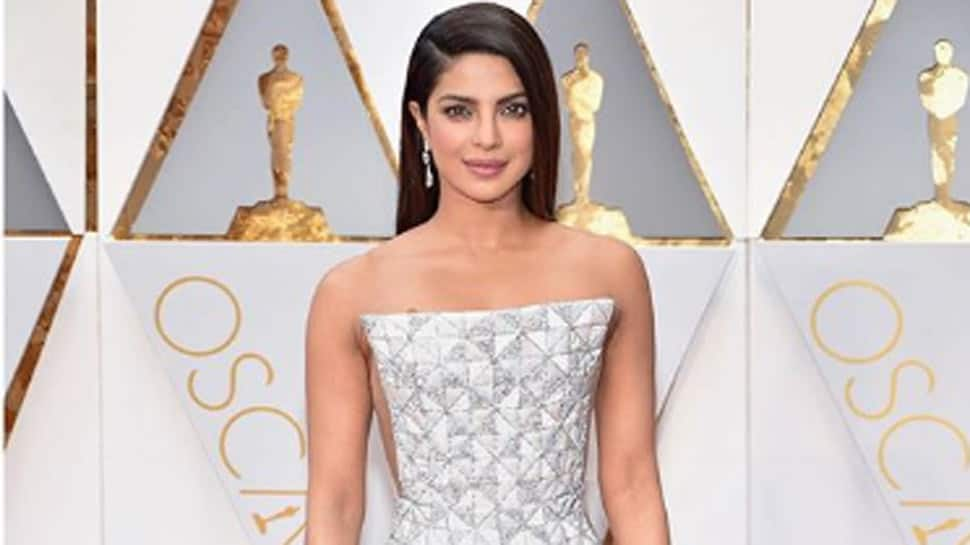 Priyanka Chopra seals multi-million TV deal with streaming giant