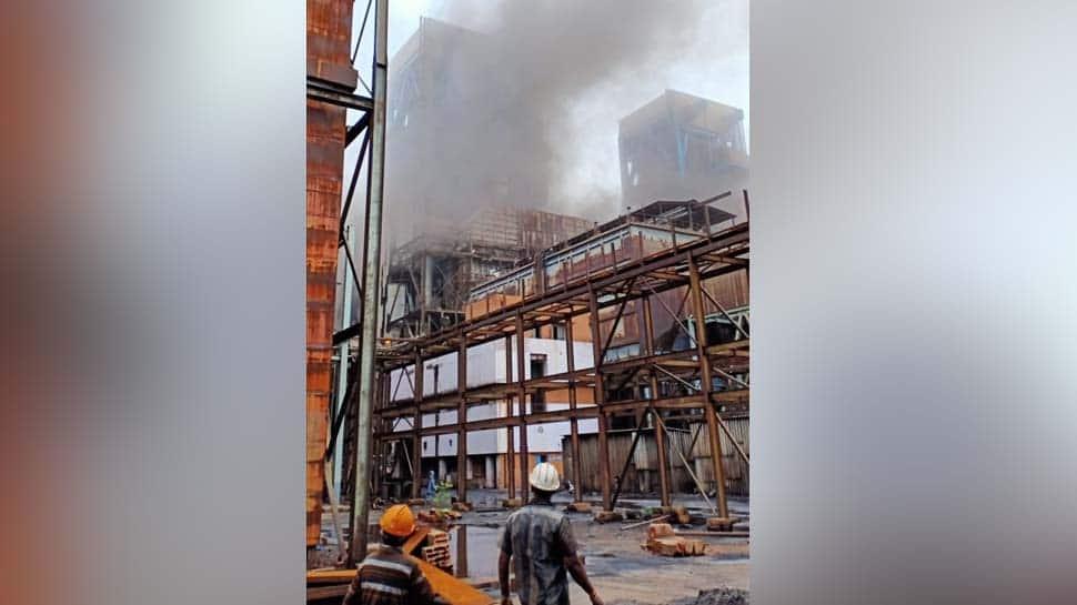 Tamil Nadu CM announces solatium for kin of those killed, injured in Neyveli Power Station blast