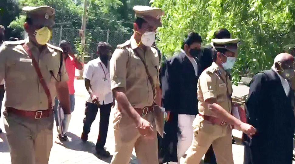 Jayaraj-Fennix custodial deaths: 3 more Tamil Nadu police officers arrested on murder charges