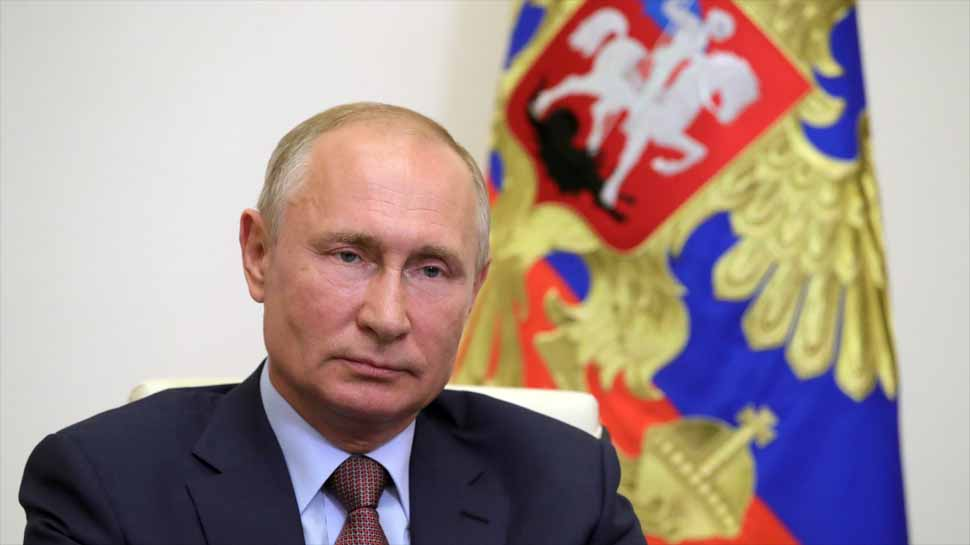 Vladimir Putin Rise From Ex Kgb Officer To Russia S Most Powerful Person World News Zee News