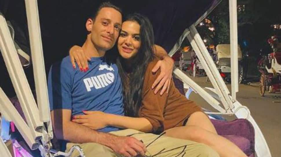 Trishala Dutt opens up about losing mom at 8 and how her life changed after boyfriend's death: The ground beneath me seemed to crumble