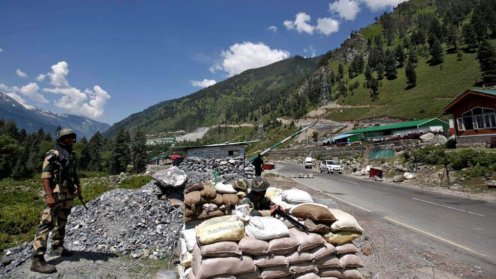 India expects China to sincerely ensure expeditious restoration of peace and tranquillity along LAC: MEA