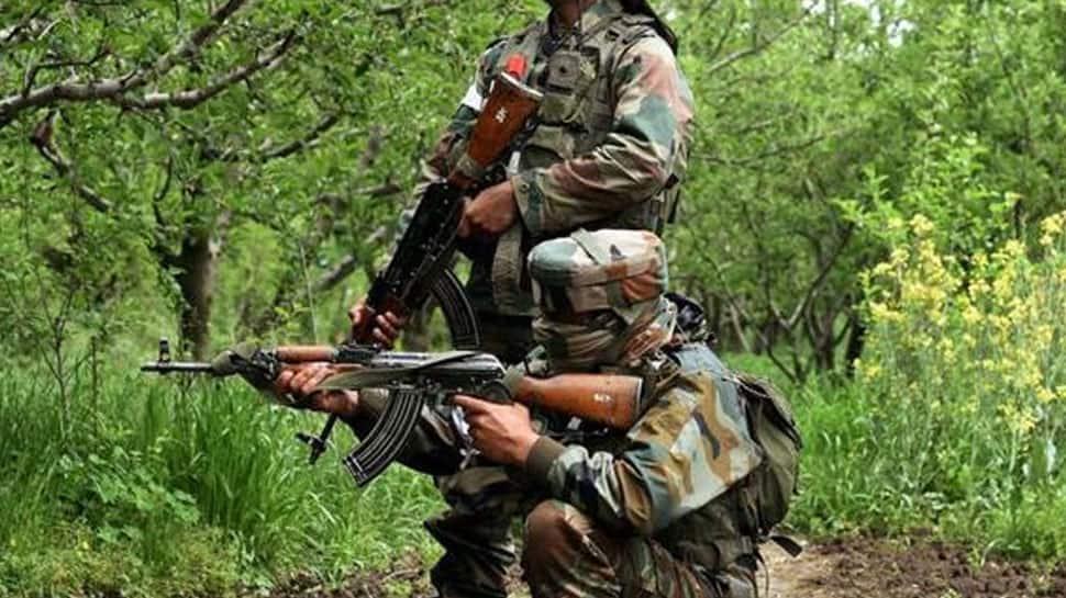 CRPF jawan martyred, terrorist killed in encounter in Jammu and Kashmir's Srinagar