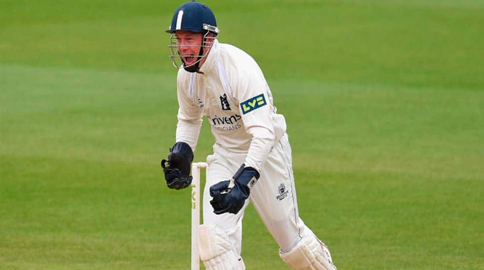 England's Tim Ambrose to retire from professional cricket at end of 2020 season