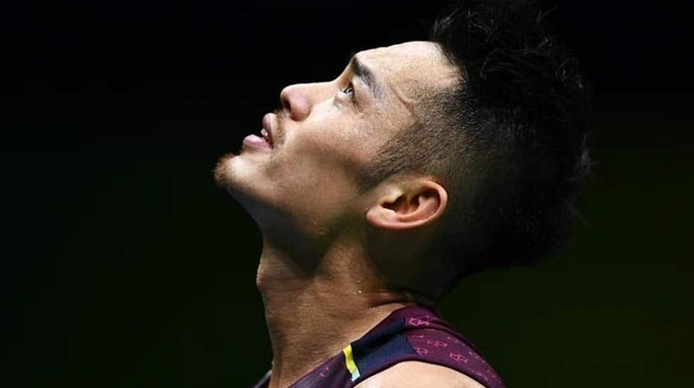 Chinese badminton star Lin Dan announces retirement