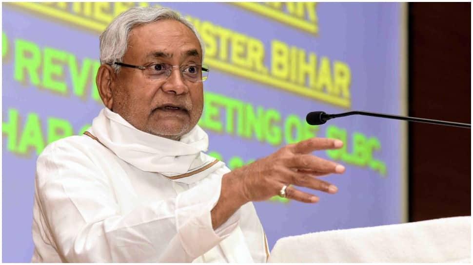 Bihar CM Nitish Kumar undergoes COVID-19 test, report comes negative