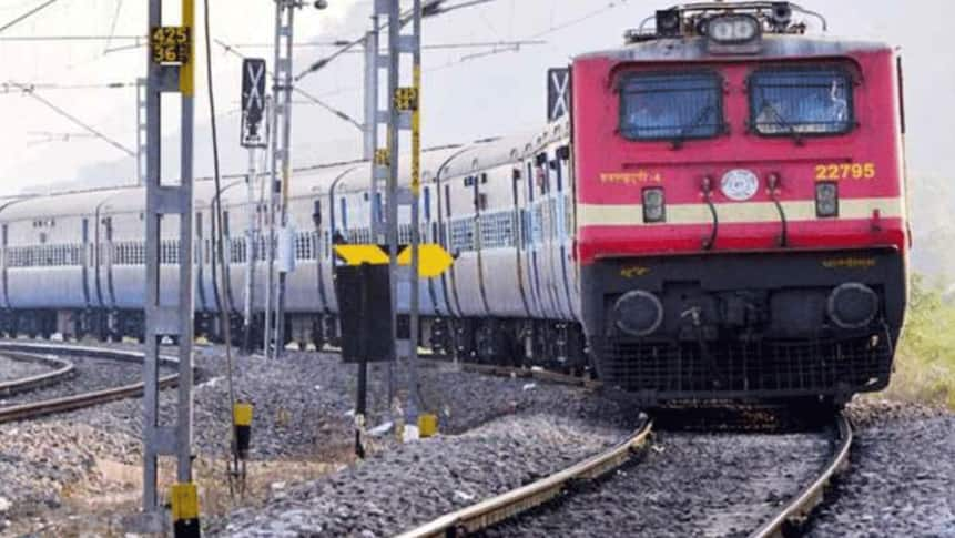 Indian Railways' private trains may provide you preferred seats; check  other features | Economy News | Zee News