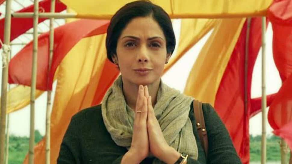 Sridevi-starrer 'Mom' completes three years, Boney Kapoor gets nostalgic |  People News | Zee News