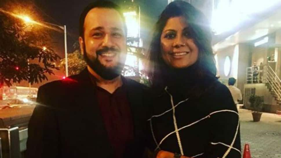 We gave it our best: Maninee De confirms separation from husband Mihir Misra