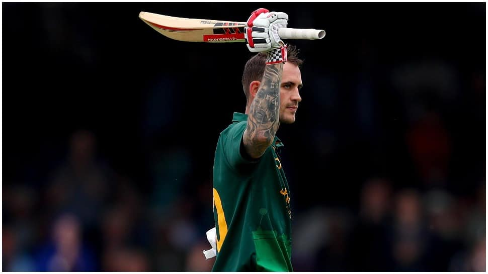 Alex Hales looking forward to defend Barbados Tridents' Caribbean Premier League title in August