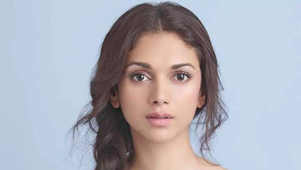 Aditi Rao Hydari: Dropping 'fair' from a beauty product takes us closer to inclusivity