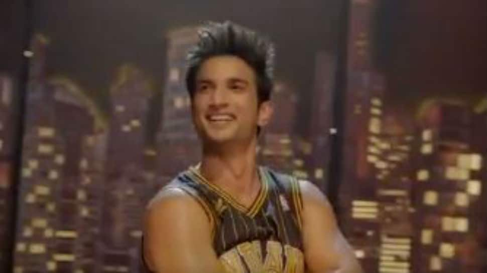 'Dil Bechara' title song teaser: Sushant Singh Rajput as Manny is here to light up your screens with his smile
