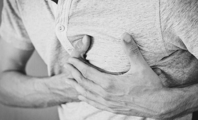 Scientists discover new link between calcium, cardiolipin in heart defects - Zee News