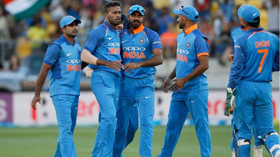 Cricket World Cup Rewind 2019: On this day, India's campaign ended with defeat to New Zealand