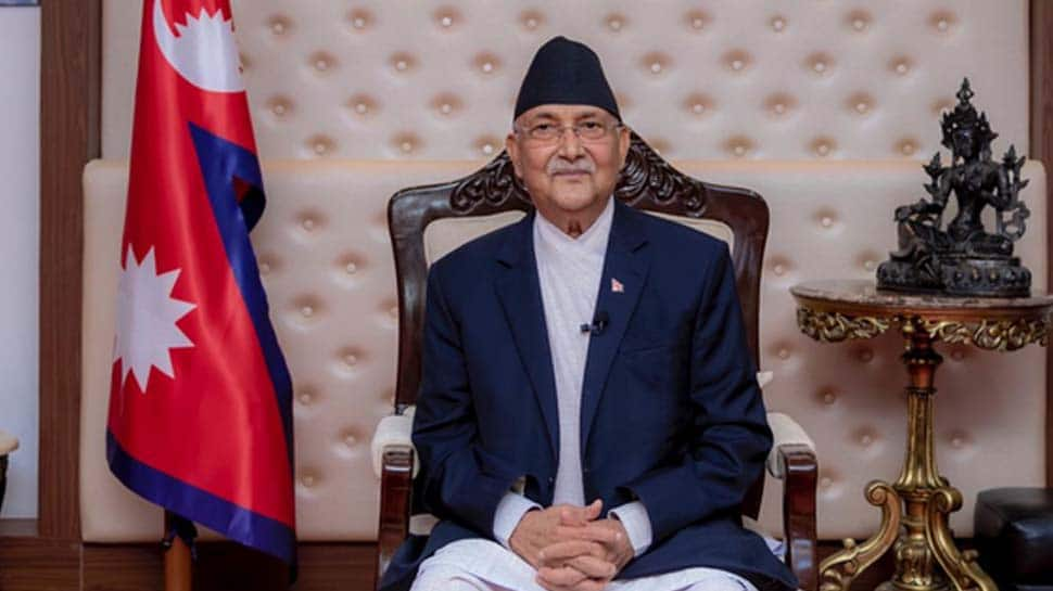 Will strive for nation's unity and territorial integrity, says Nepal PM KP Sharma Oli amid ongoing political crisis