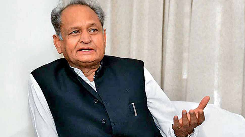 Rajasthan Congress MLAs accuse BJP of trying to topple Ashok Gehlot government