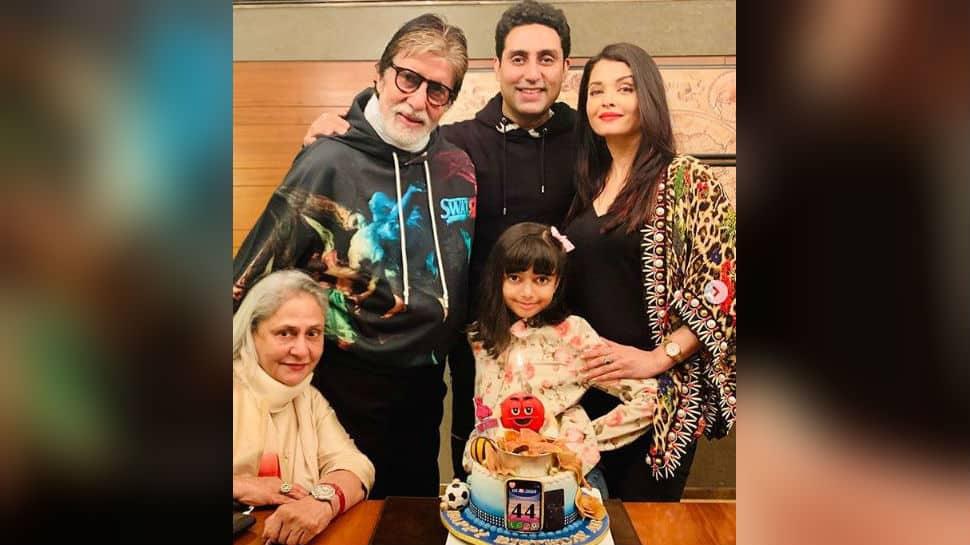Amitabh Bachchan, Abhishek Bachchan coronavirus-positive; Jaya Bachchan, Aishwarya and other family members undergo tests