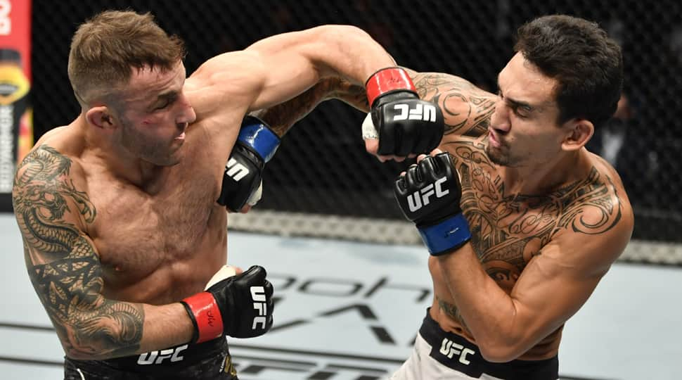 UFC 254 comprehensive highlights: Watch what happened