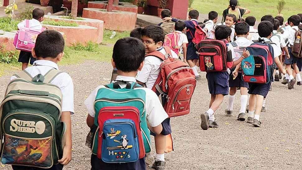 Jharkhand teacher asks students to learn national anthems of Pakistan, Bangladesh; kicks up row