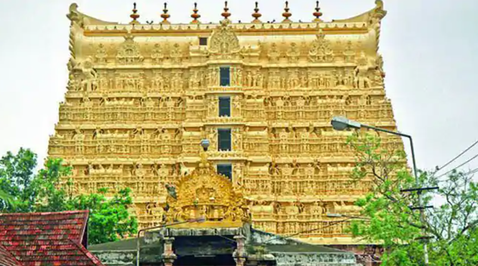 SC upholds right of Travancore royal family in administration of ...