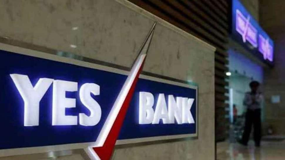 Yes Bank stock dips over 11% after large amount of share transaction