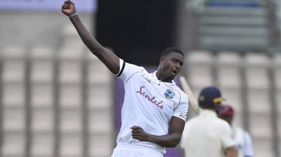 One of our best victories: Jason Holder after West Indies' stunning win over England in 1st Test