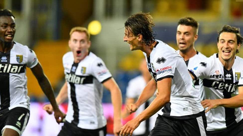 Serie A: Parma confirm entire squad tests negative for coronavirus