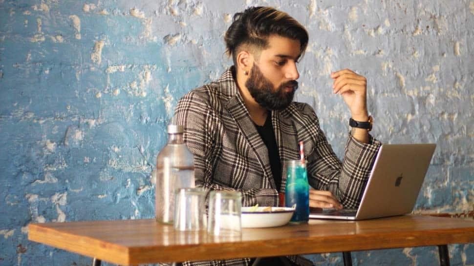 Abhinav Bhardwaj: The Journey towards a dream fulfilled
