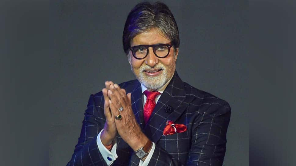 I bow down to you: Amitabh Bachchan pens poem for fans, says flooded with so much love