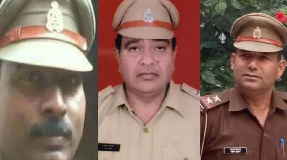Post-mortem report of 8 policemen killed by notorious Uttar Pradesh gangster Vikas Dubey reveals shocking details