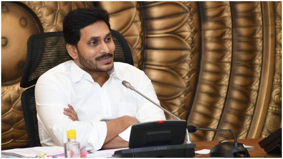 Andhra Pradesh announces Rs 15,000 for final rites of people succumbing to coronavirus COVID-19