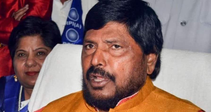 Sachin Pilot should move ahead for development of Rajasthan under PM Narendra Modi's leadership: Ramdas Athawale