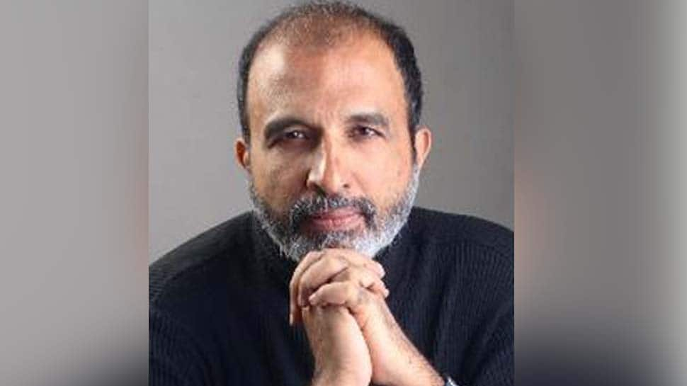 Sanjay Jha suspended from Congress for 'anti-party activities and breach of discipline'