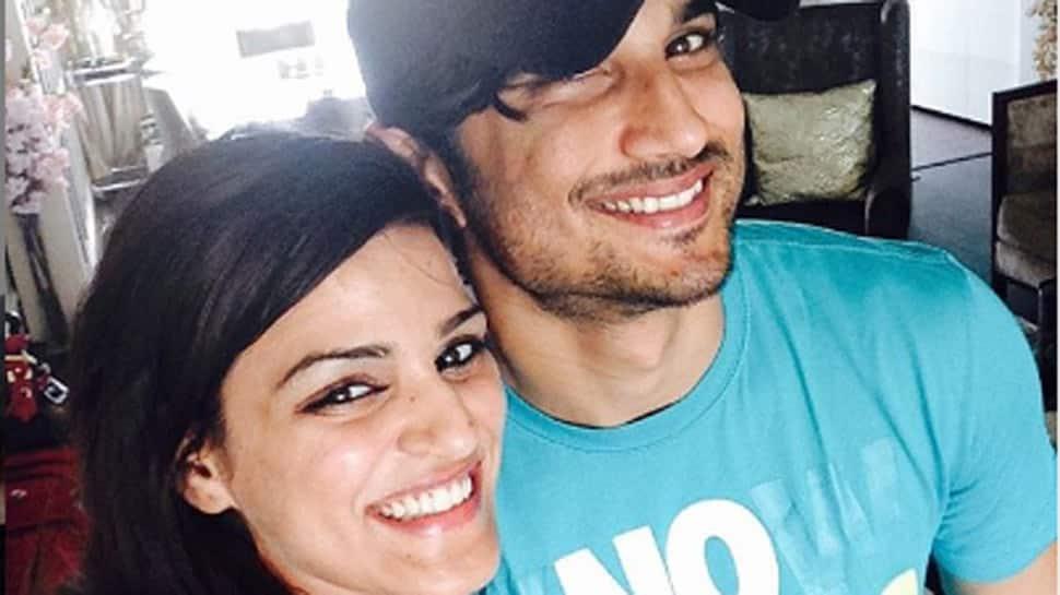 Sushant Singh Rajput's sister Shweta Singh Kirti shares a heartfelt post,  says 'your presence still felt' | People News | Zee News