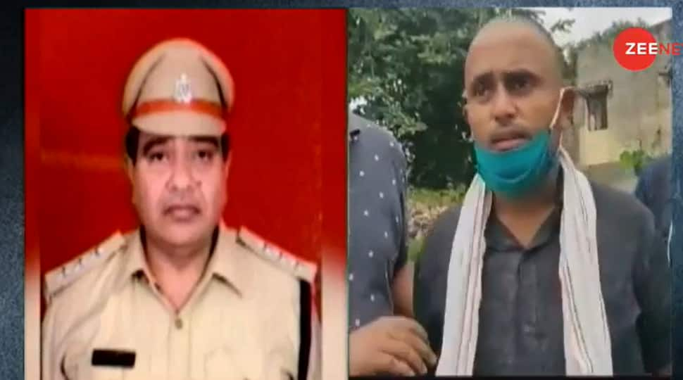 Vikas Dubey ordered us to kill policemen, admits Uttar Pradesh gangster's close aide Shashikant Pandey