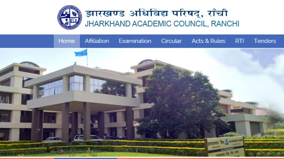 Jharkhand JAC Intermediate 12th results 2020 declared, check jac.jharkhand.gov.in for pass percentage, top districts