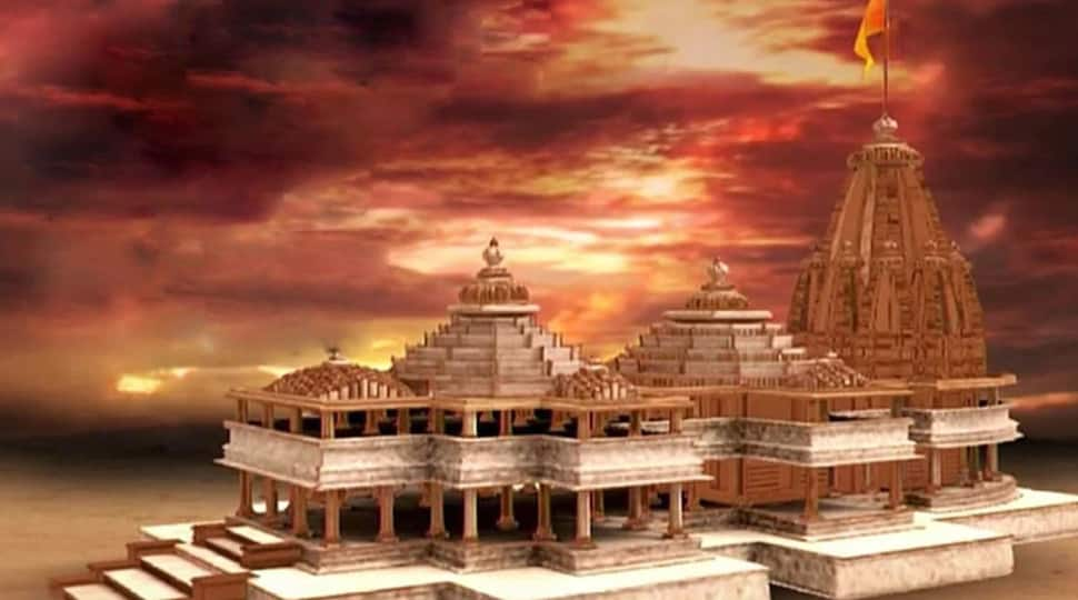 PM Narendra Modi may attend 'bhoomi poojan' ceremony of Ram temple in Ayodhya on August 5