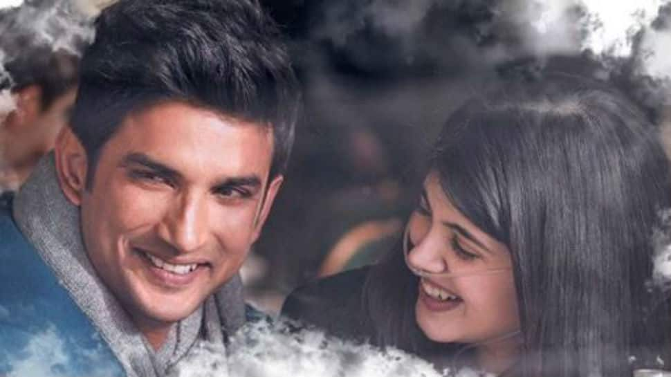 'Dil Bechara' song 'Khulke Jeene Ka': Sushant Singh Rajput and Sanjana Sanghi teach us how to enjoy life to the fullest
