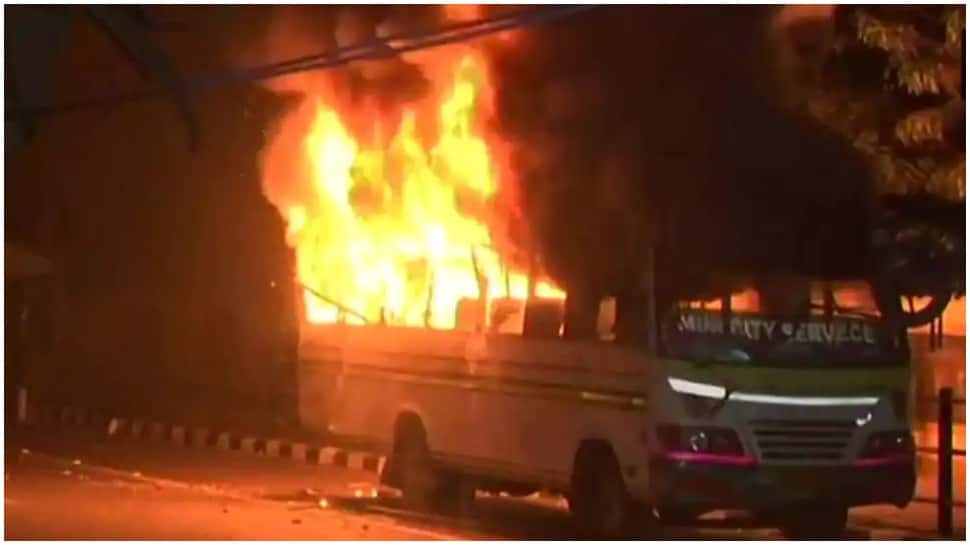 Violence erupts in Bengal's North Dinajpur after 15-year-old girl found dead; Police says no sign of sexual assault