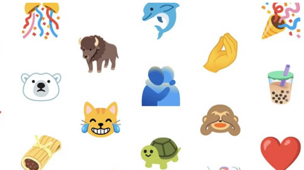 Google adds quick access emoji bar in Gboard for Android | Technology News