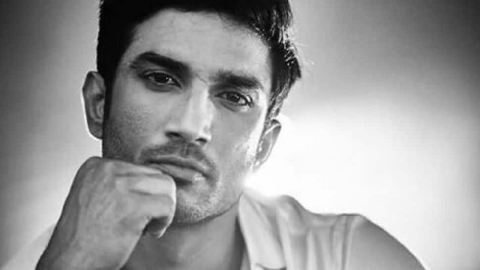 Big arguments with men, they brought nails: Paranormal expert Steve Huff claims to have spoken to Sushant Singh Rajput's spirit