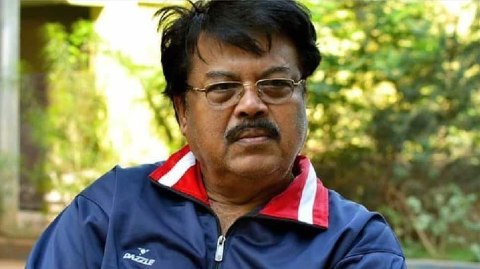 Renowned Odia actor Bijay Mohanty dies at 70; CM Naveen Patnaik announces cremation with State Honours