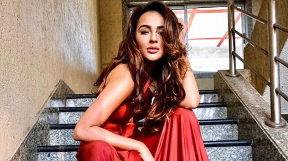 This unseen viral video of south actress Seerat Kapoor will make your jaws drop - Watch